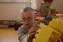 Mateřská škola Blanická funguje od roku 1991