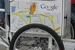 Tříkolka společnosti Google