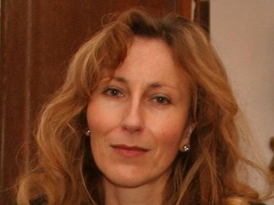 Veronika Hrbáčková
