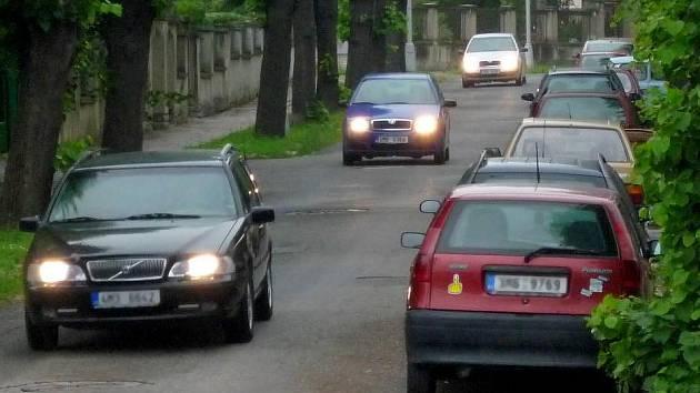 Wellnerova ulice