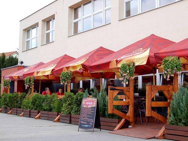 Restaurace No6, Uherské Hradiště