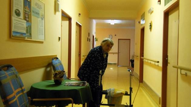 Bydlení pro seniory je zoufale málo.