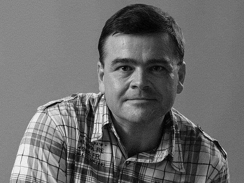 Petr Martínek