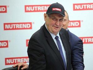 Prezident Zeman v Olomouckém kraji březen 2017