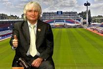 Olomoucký podnikatel Mario Wiedermann nabízel finanční propojení čínské společnosti TIENS s fotbalovou Sigmou