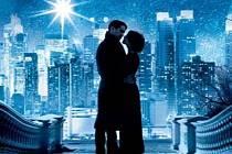 Plakát k filmu Zimní příběh
