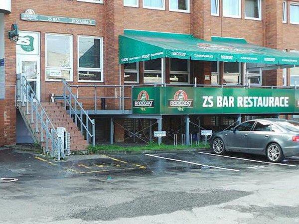 ZS Restaurace, Zlín