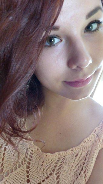 37. Veronika Vysloužilová, 16 let, studentka, Olomouc