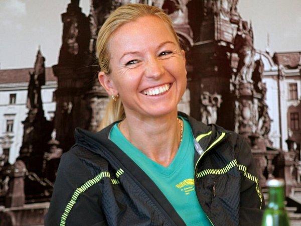 Petra Kamínková