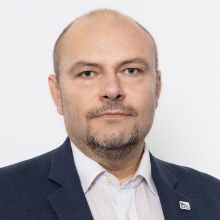 Martin Jirotka (SPD)