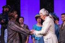 Opera Fidelio Moravského divadla Olomouc
