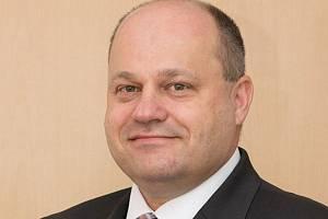 Petr Hubáček, ředitel Zdravotnické záchranné služby Olomouckého kraje
