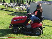 Traktor Cup na hodech v Krčmani