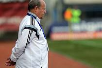 Trenér Leoš Kalvoda
