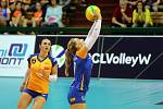 Champions League UP VK UP OLOMOUC - KHIMIK YUZHNY
