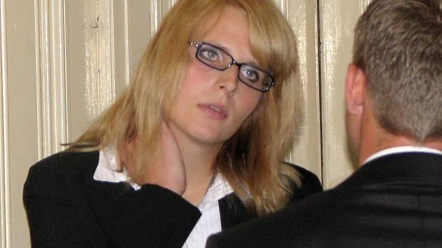 Lékařka olomoucké nemocnice Hana Vranová dostala podmíněný trest osm měsíců za to, že loni v lednu nepomohla bezdomovci, kterého na příjem opakovaně přivezla sanitka