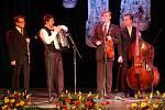 Ceny Olomouckého kraje za rok 2011: klezmer kapela Létající rabín