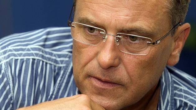 Jiří Rozbořil (ČSSD)