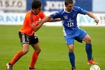 Baník Ostrava vs. Sigma Olomouc