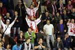 HC Olomouc vs. PSG Zlín