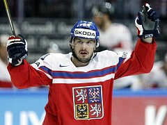 Martin Zaťovič, hokejový reprezentant, přerovský odchovanec a útočník brněnské Komety.