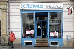 Železářství NORMA v Riegrově ulici v centru Olomouce je minulostí