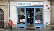 Tradiční železářství NORMA v Riegrově ulici v centru Olomouce končí