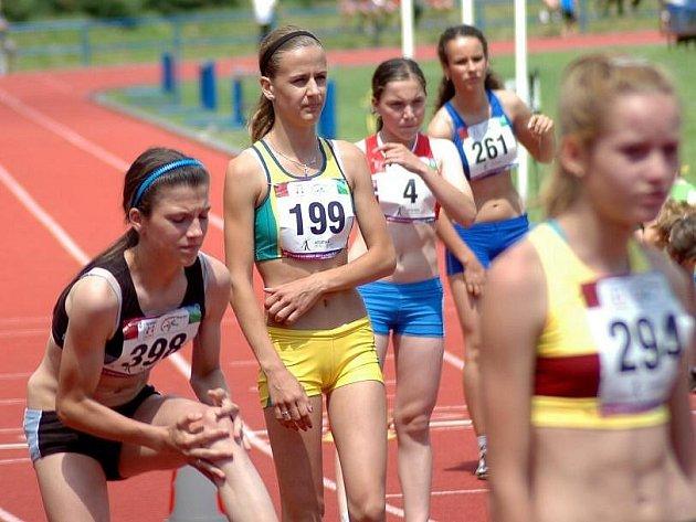 Letní olympiáda dětí a mládeže v Olomouci