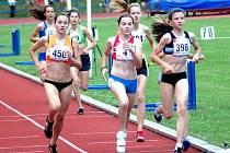Letní olympiáda dětí a mládeže