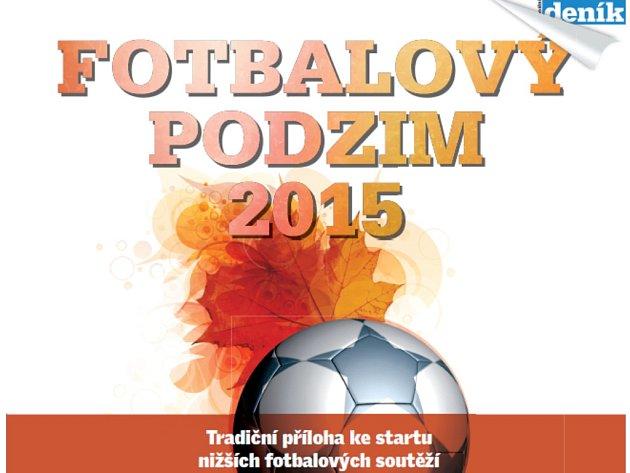 Fotbalový podzim 2015