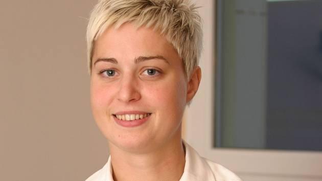 Jarmila Slovenčíková