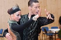 Taneční liga