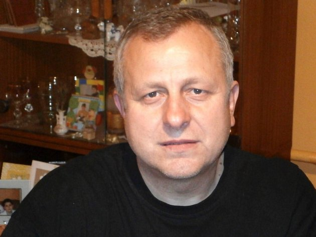 Ludvík Zifčák dnes
