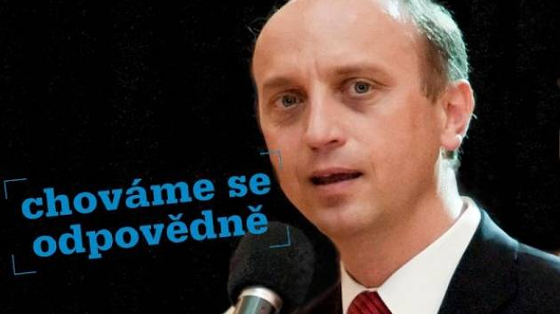 Generální ředitel John Crane Sigma Stanislav Štafa