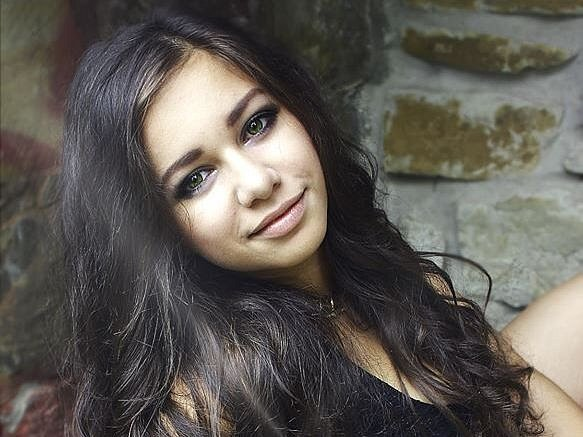 66. Kateřina Obadalová  16 let, studentka, Uherský Brod