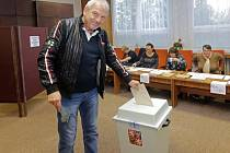 Volby 2013 na Olomoucku