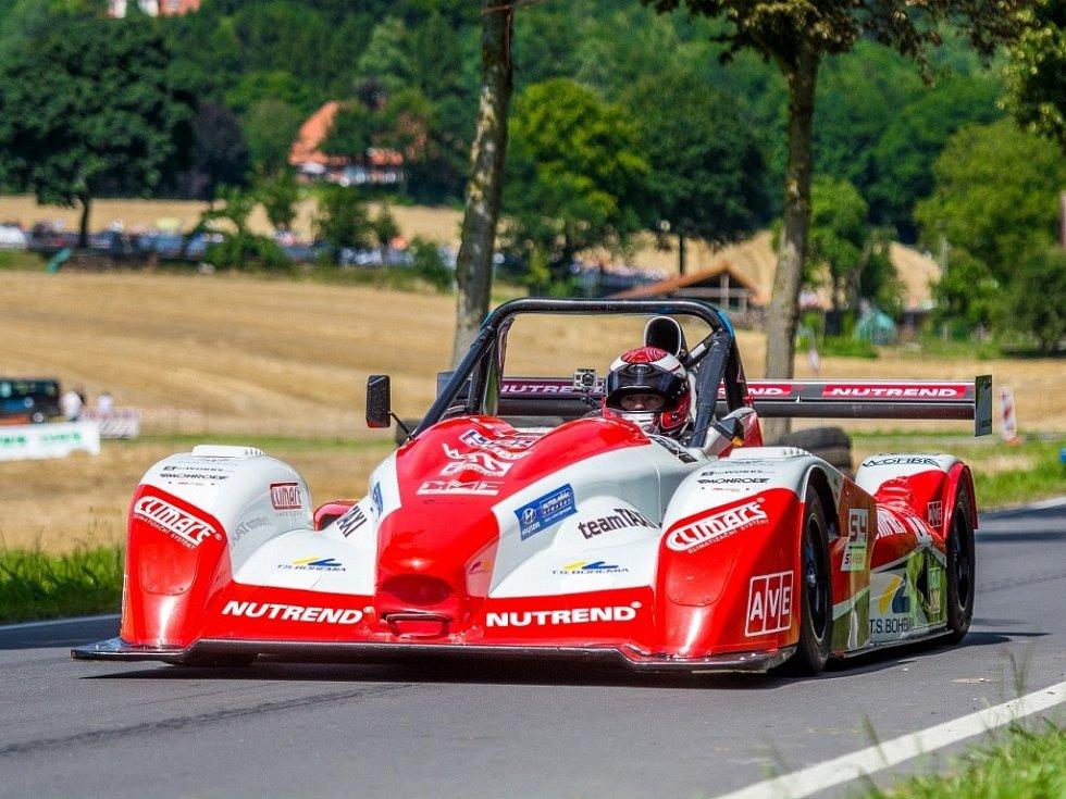 Nutrend racing - Osnabrücker