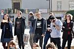 Klimatická stávka Fridays for Future v Olomouci, 20. 9. 2019