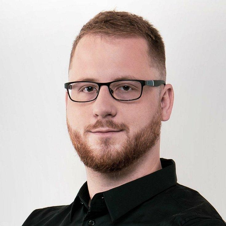 David Hošek (Piráti)
