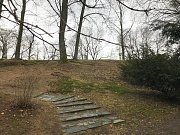 Hrad ve Šternberku