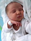 Tereza Skálová, Olomouc, narozena 2. dubna v  Olomouci, míra 49 cm, váha 3260 g