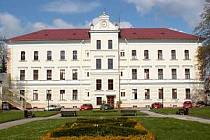 Psychiatrická léčebna ve Šternberku