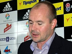 Marketingový manažer Sigmy Martin Rak