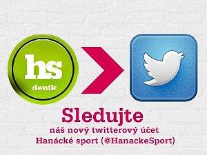 Hanácké sport na twitteru