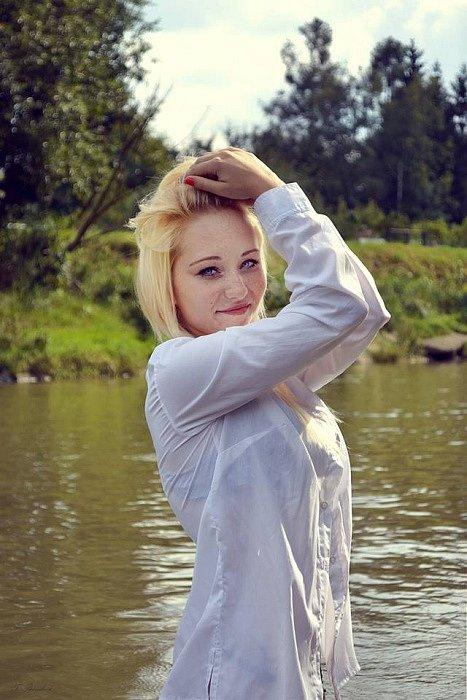 51. Petra Jüttnerová, 17let, studentka, Přerov