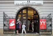 Olomoucká Galerie Caesar slaví 20 let