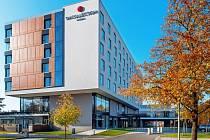 NH Collection Olomouc Congress hotel