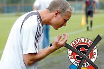 Trenér Václav Jílek do Sparty nejde, Sigmy ho nepustí