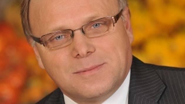 Pavel Mikoška, ředitel kvality obchodního řetězce Albert