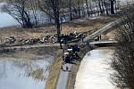 2. dubna 2006, Horka nad Moravou